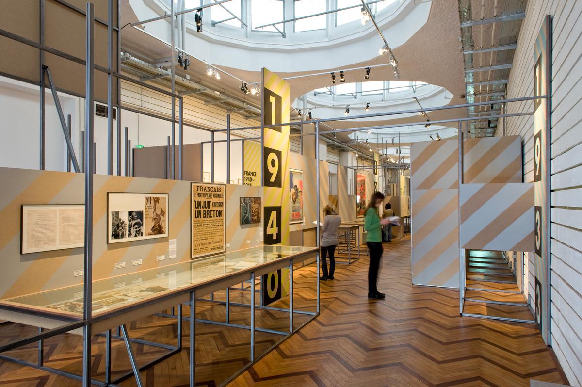 Baldinger vu huu chacun ses trangers - L histoire de l architecture ...